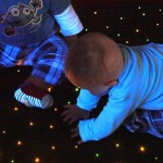 fiber optic carpet sensory lighting 3